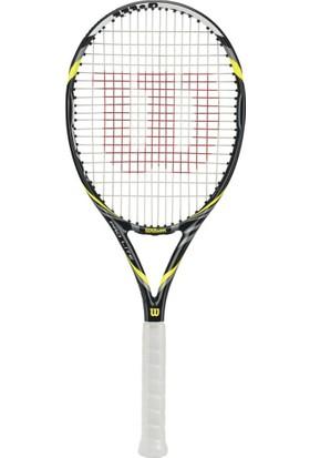 Wilson Pro Lite 100 Tenis Raketi W/O CVR 1 (WRT72430U1)