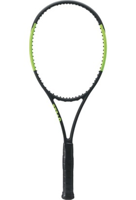 Wilson Blade 98L 16X19 Tenis Raketi FRM W/O CVR 3 (WRT73361U3)