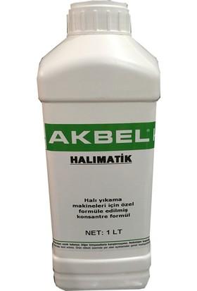 Akbel Halımatik