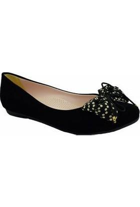 Jeny 129 Bayan Babet Ayakkabı