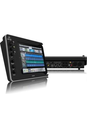Behringer iSTUDIO iS202 iPad Kontrollü Ses Kartı