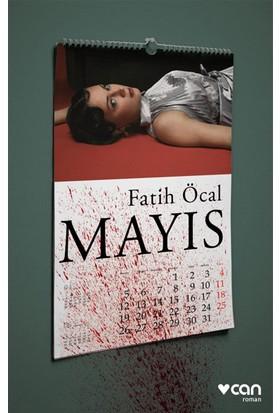 Mayıs Fatih Öcal Can Yay-Fatih Öcal