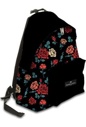 Faber Castell Basıc Çanta Rose