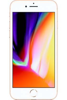 Apple iPhone 8 256 GB (Apple Türkiye Garantili)