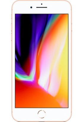 Apple iPhone 8 Plus 256 GB (Apple Türkiye Garantili)