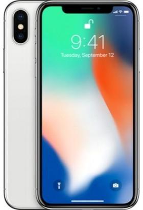 Yenilenmiş Apple iPhone X 64 GB (12 Ay Garantili)