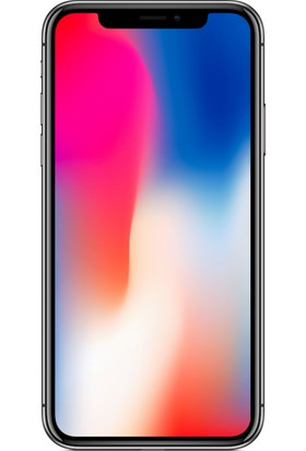 Apple iPhone X 256 GB (Apple Türkiye Garantili)