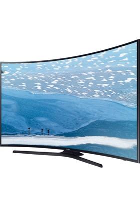 """Samsung 49KU7350 49"""" 124 Ekran 7 Serisi Uydu Alıcılı Smart Led TV"""