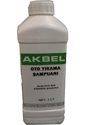 Akbel Oto Yıkama Şampuanı