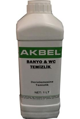 Akbel Kimya Banyo & Wc Temizlik