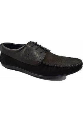 Teğmen 315 Erkek Hakiki Deri Ayakkabı