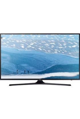 """Samsung 40KU7000U 40"""" 102 Ekran Uydu Alıcılı 4K SMART UHD TV"""