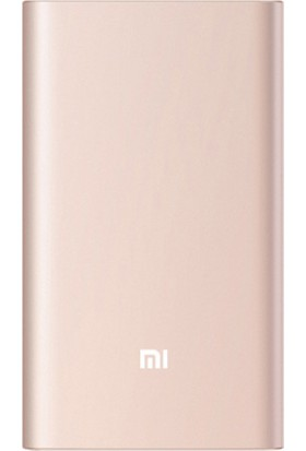Xiaomi Pro 10000 mAh Type-C Taşınabilir Şarj Cihazı Altın