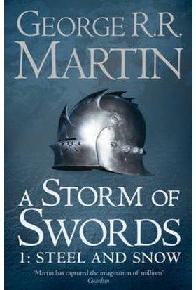 Game of Thrones Set (6 Kitap) - George R. R. Martin