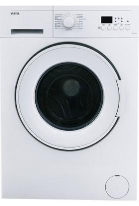 Vestel Eko 7710 CL A+++ 7 kg 1000 Devir Çamaşır Makinesi