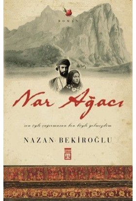 Nar Ağacı - Nazan Bekiroğlu