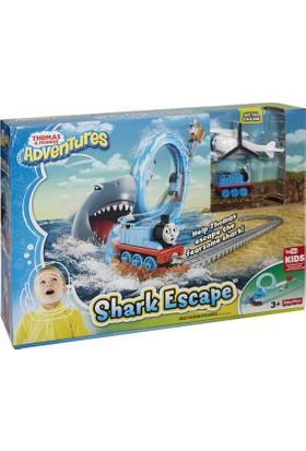 Thomas & Friends Adventures Köpekbalığı Macerası Dvt12