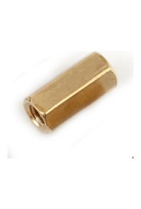 Nanotron Distans Spacer Aralayıcı M3 Dişi - Dişi 10mm