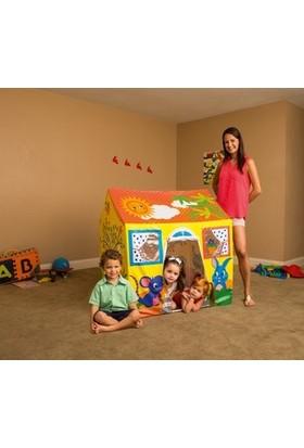 Bestway Oyun Evi Çadırı 114 cm x 102 cm