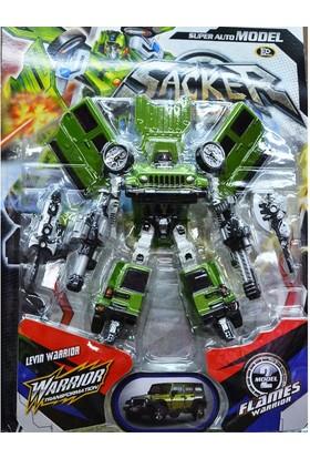 Bircan 1063 - 9899Ab Karton Transform Robot