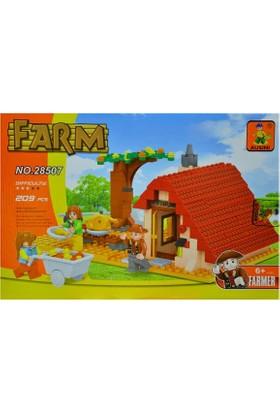 Ausini Çiftlik (209 Parça)