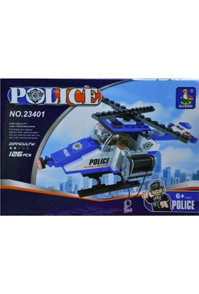 Ausini Polis Seti (126 Parça)