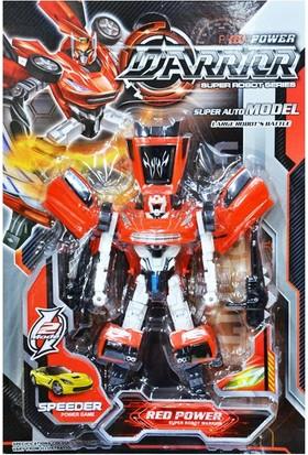 Bircan Transformers Robot