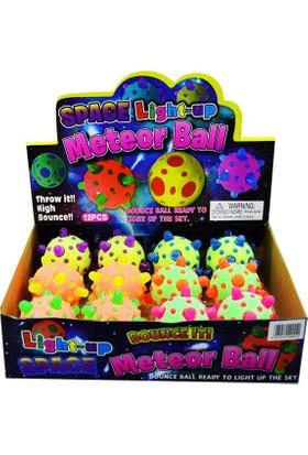 Can Oyuncak - Işıklı Top (Meteor Ball)