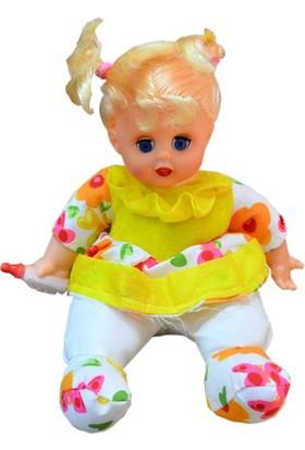 Can Oyuncak Biberonlu Bebek