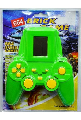 Can Oyuncak Yarasa Tetris 664
