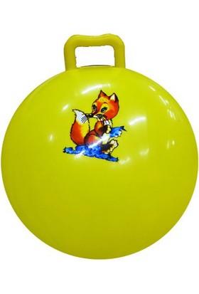 Can OyuncakCN - 96 Zıplama Topu