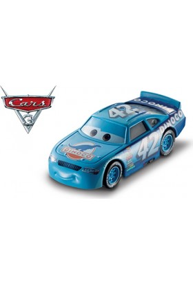 Cars 3 - Cal Weathers