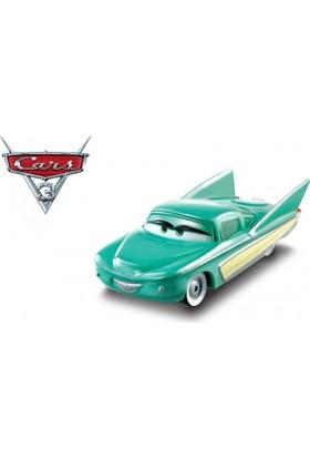 Cars 3 - Flo