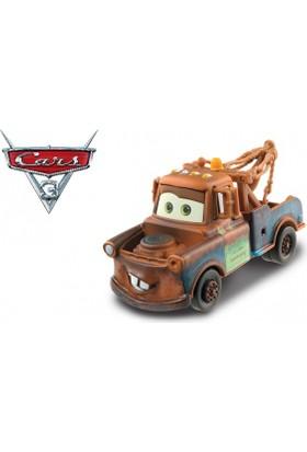 Cars 3 - Mater