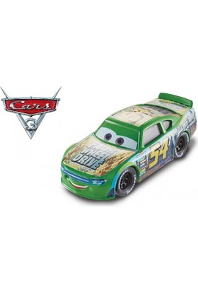 Disney Cars 3 - Tommy Highbanks