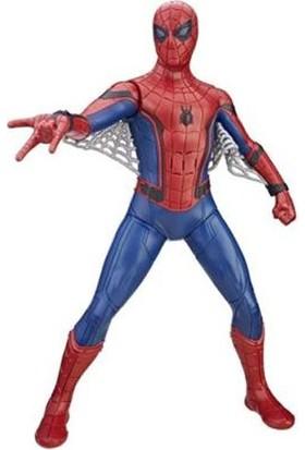 İnteraktif Dev Türkçe Konuşan Spiderman