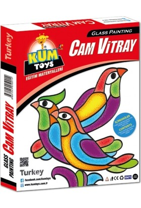 Kum Toys Cam Vitray