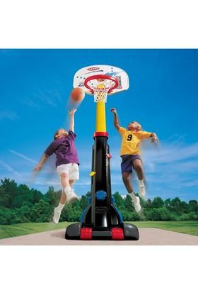 Little Tikes Büyük Basket Potası