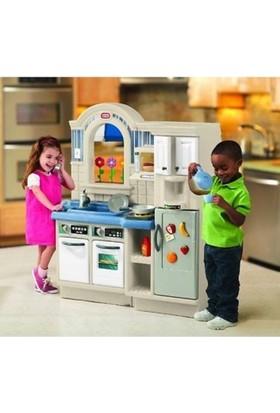 Little Tikes İndoor - Outdoor Mutfak