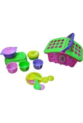 Mgs Oyuncak 0365 Küçük Piknik Sepeti
