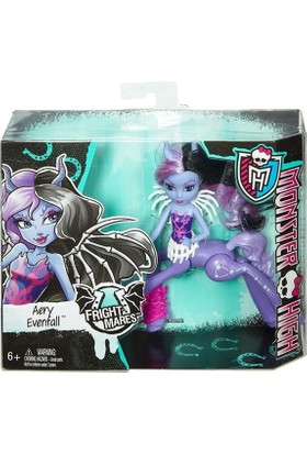 Monster High Fright Mares - Aery Evenfall