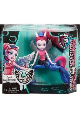 Monster High Fright Mares - Pyxis Prepstockings