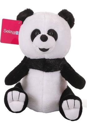 Selay Toys Panda Oturan 45 cm 5109