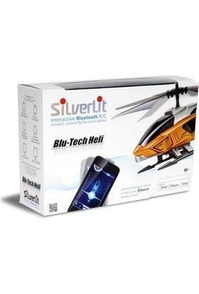 Silverlit Blu - Tech Heli Bluetooth Kontrollü Helikopter
