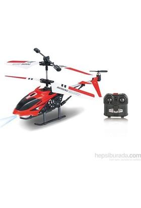Sunman 0827 Sun - Rst - R-C Helikoper Black Bird 3.5 Kanal