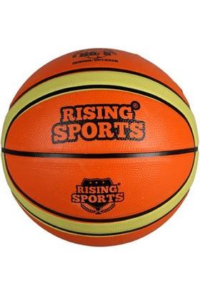 Sunman Ers Basket Topu Size 5 2A 1000328