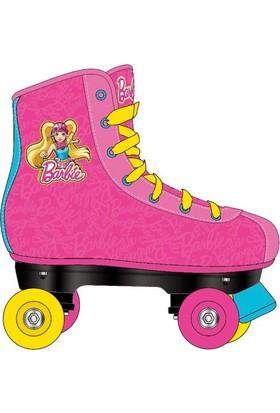 Vardem Oyuncak Barbie 4 Teker Paten 316 - Bb