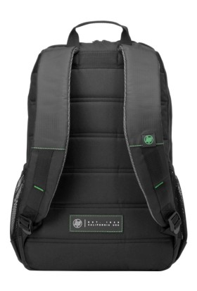 """HP Active 15.6"""" Siyah Notebook Sırt Çantası 1LU22AA"""