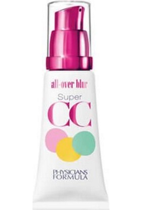 Physicians Formula Super CC Primer Stick Light Medium 13.5g