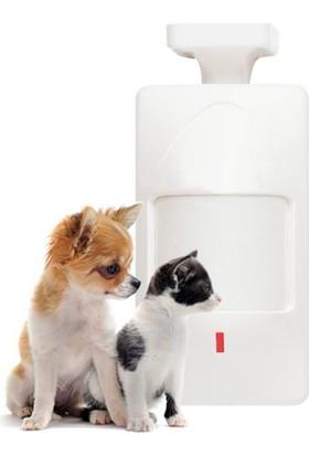 Opax 410 Pet Kablolu Hayvan Algılamayan Pet Dedektör